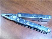 LEATHERMAN Pocket Knife BLAST MULTI TOOL